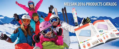 Melsan catalog